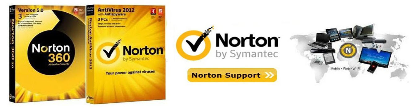 NORTON TECH SUPPORT