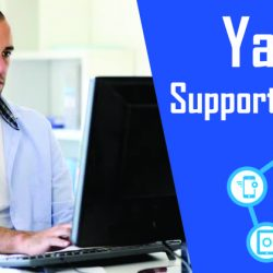 Yahoo Support Number