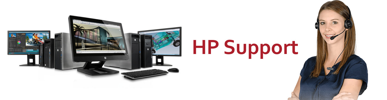 HP Support