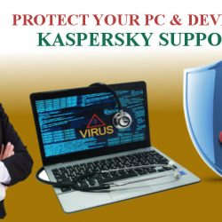 Kaspersky Support