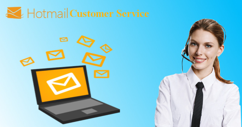 Hotmail Customer Service