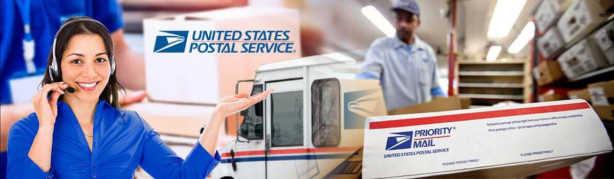Usps-CustomerService