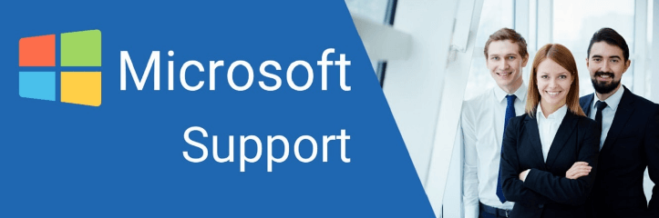 microsoft-support