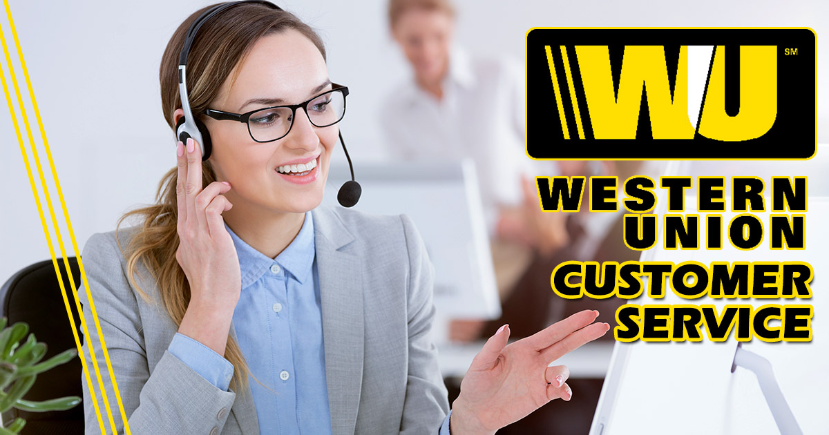 western-union-customer-service-number